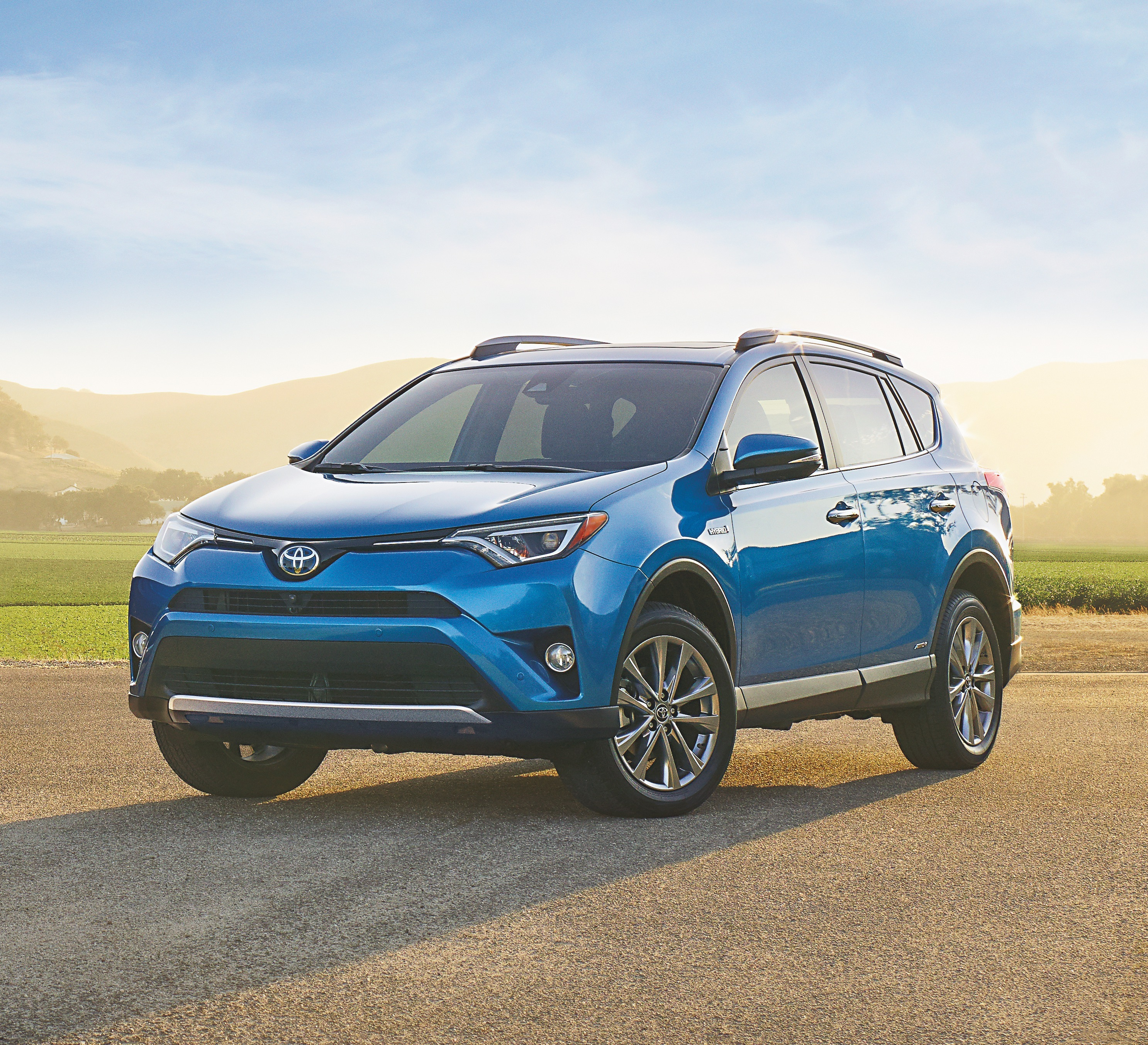 Toyota Certified Used Vehicles - Used 2018 RAV4